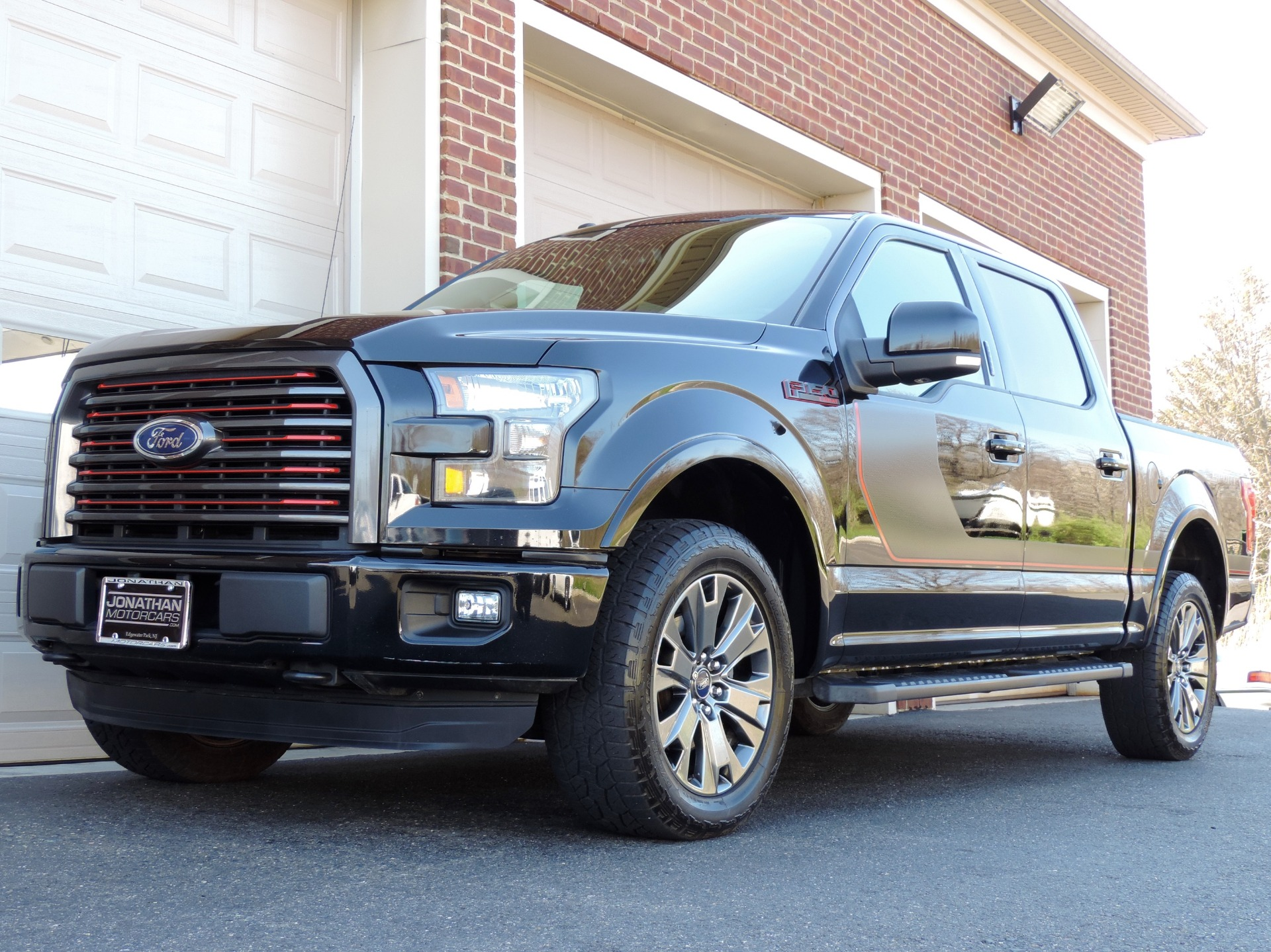 Used-2016-Ford-F-150-Lariat-Special-Edition-Sport