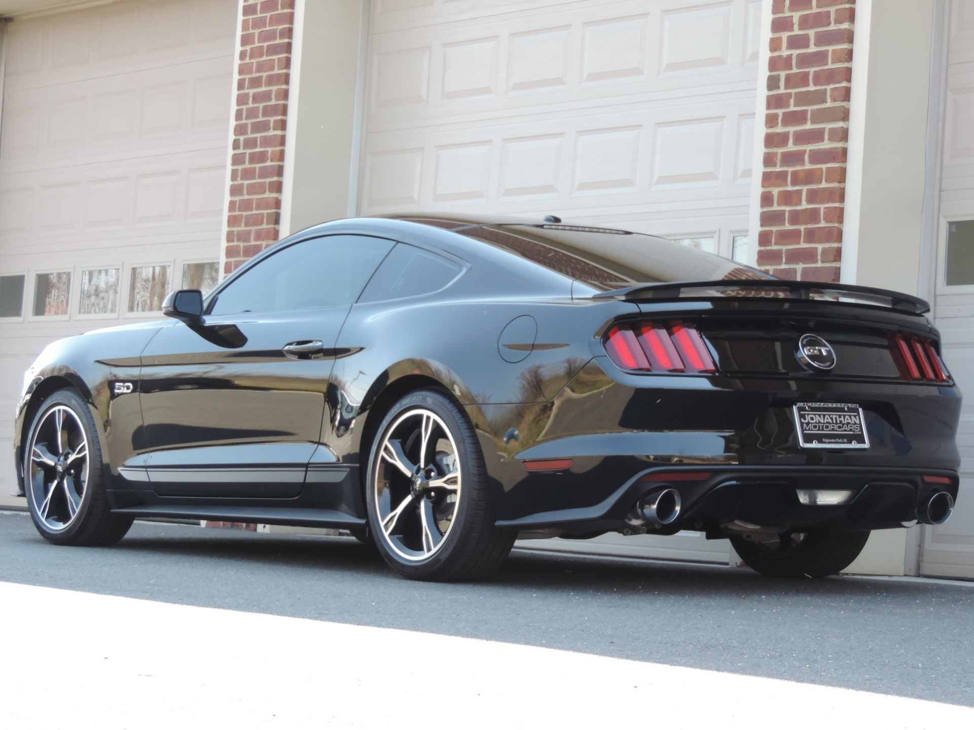 Used 2017 Ford Mustang Gt Premium California Special