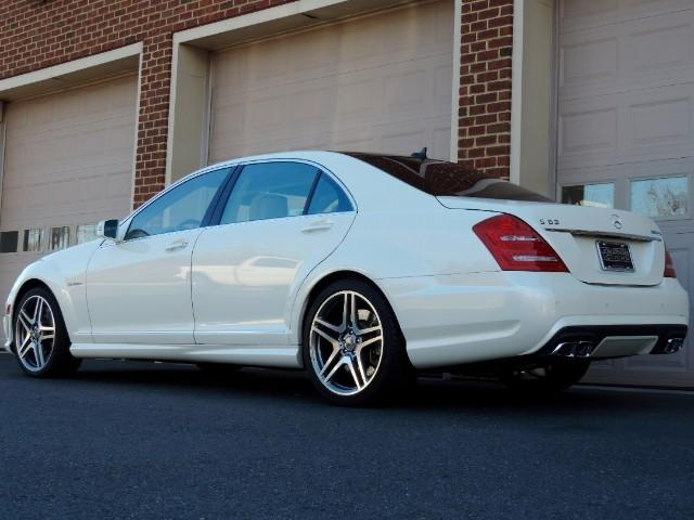 2011 mercedes-benz s-class s 63 amg stock # 407112 for sale near