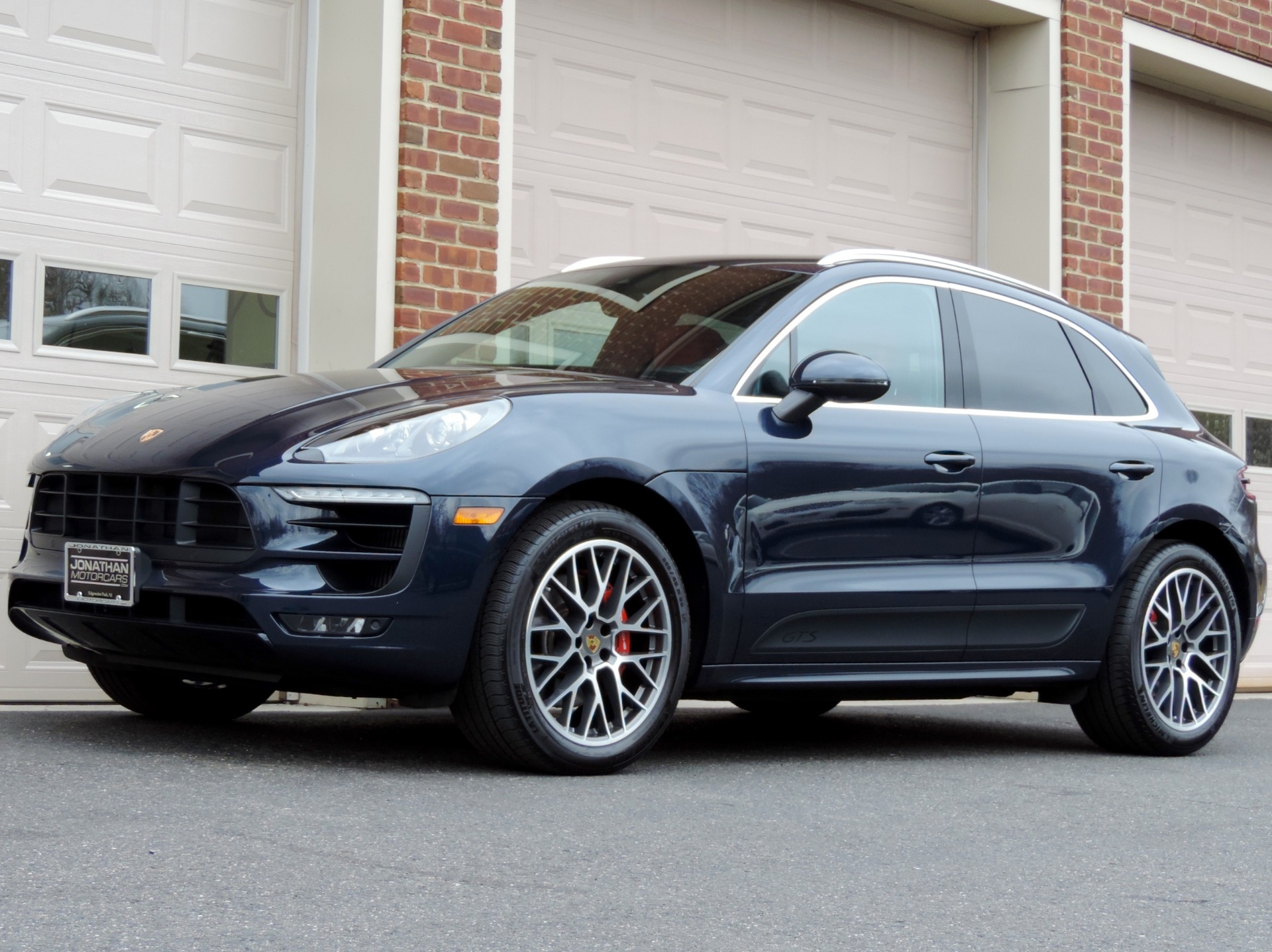 2017 Porsche Macan GTS Stock # B51938 For Sale Near