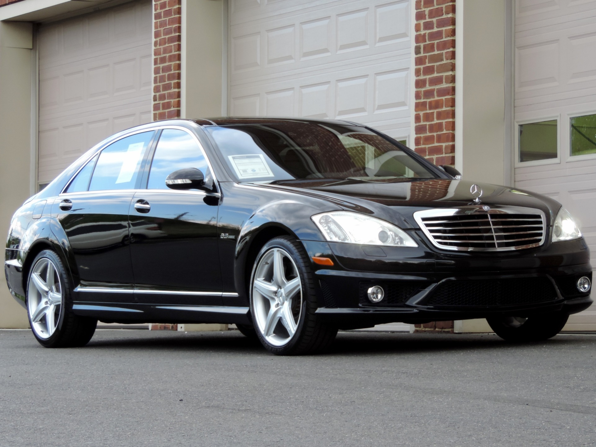 Used-2008-Mercedes-Benz-S-Class-S-63-AMG