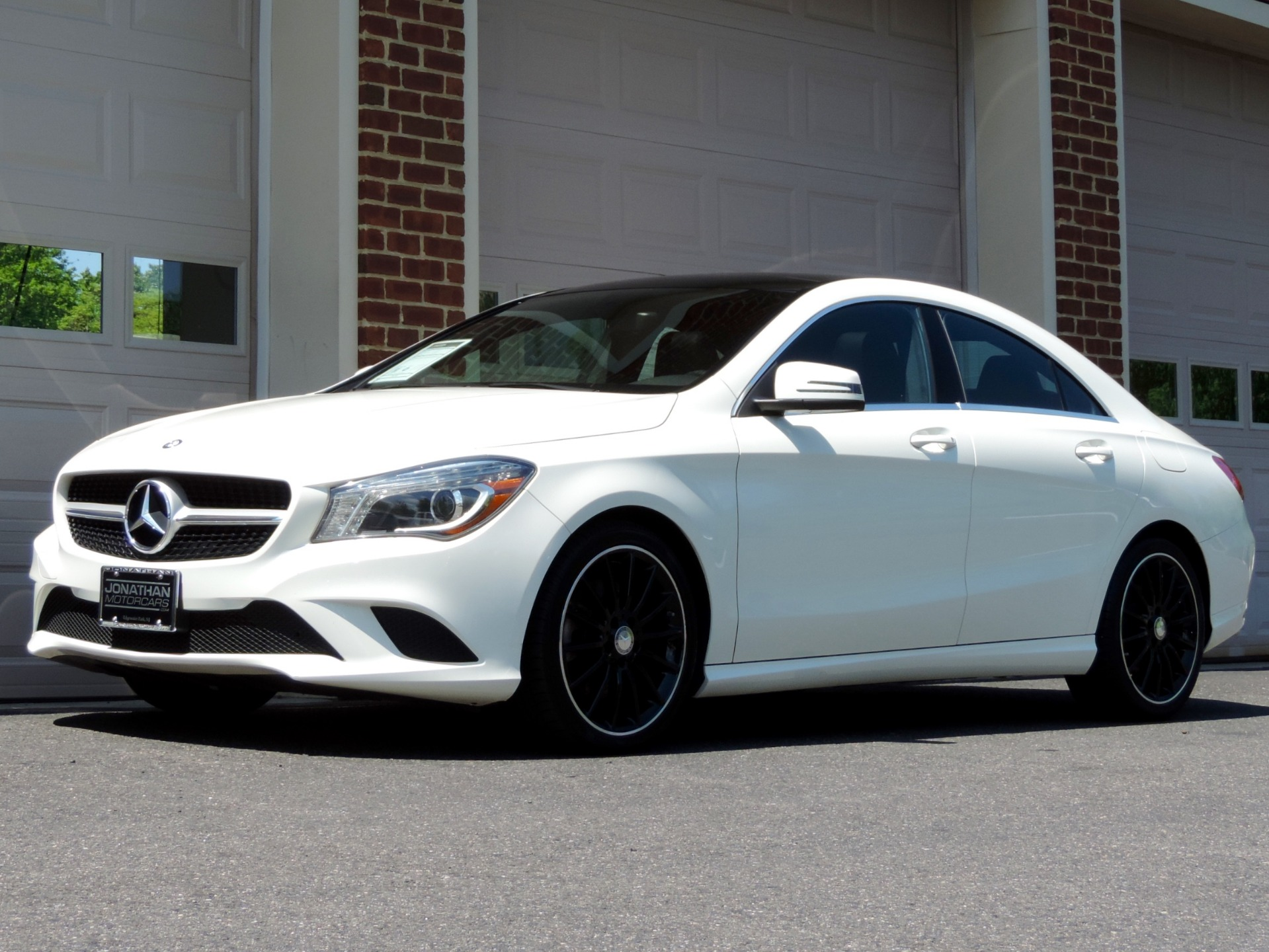 2014 Mercedes-Benz CLA CLA 250 4MATIC Stock # 133209 for ...