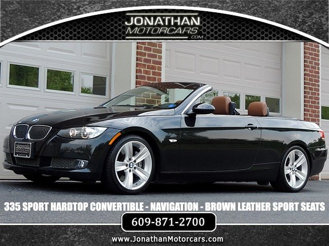 Used 2009 BMW 3 Series 335i Sport Convertible | Edgewater Park, NJ