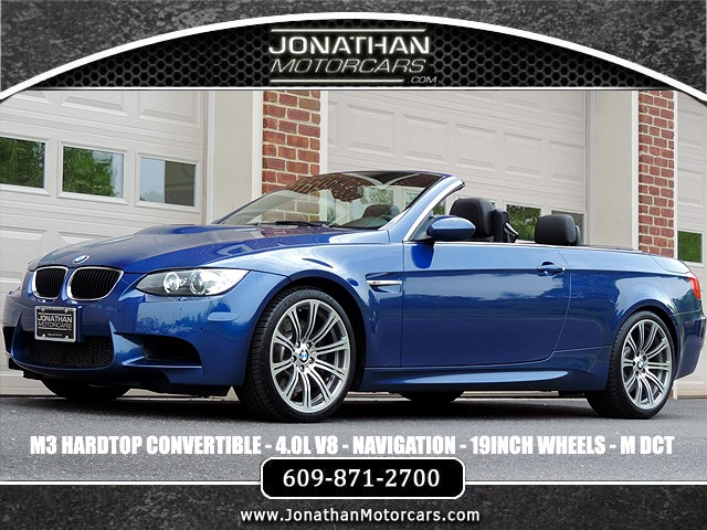 Used 2011 BMW M3 Convertible | Edgewater Park, NJ