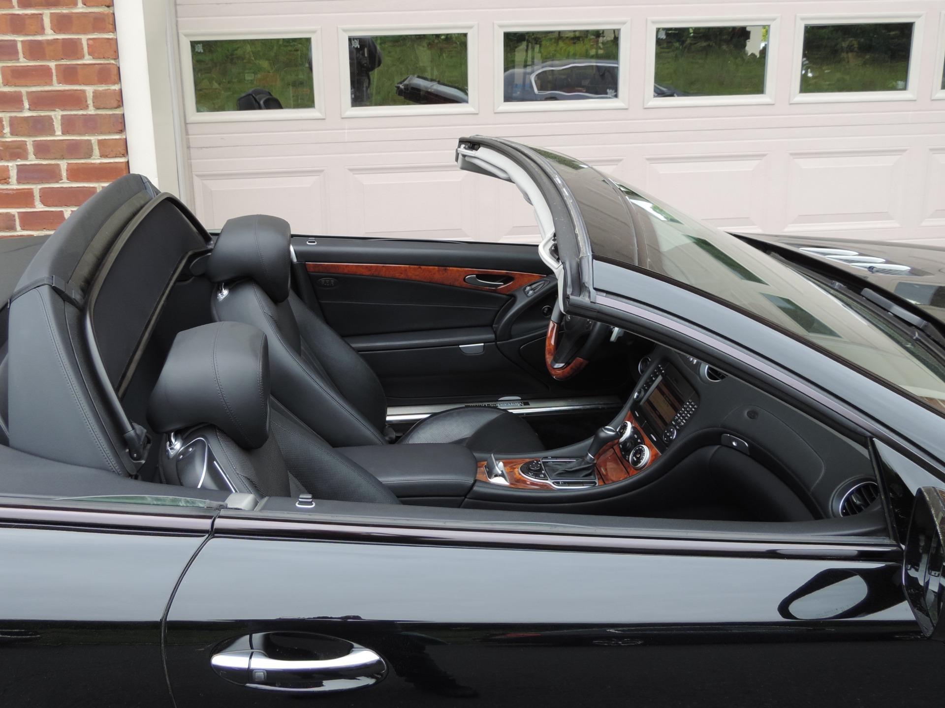 Used-2011-Mercedes-Benz-SL-Class-SL-550