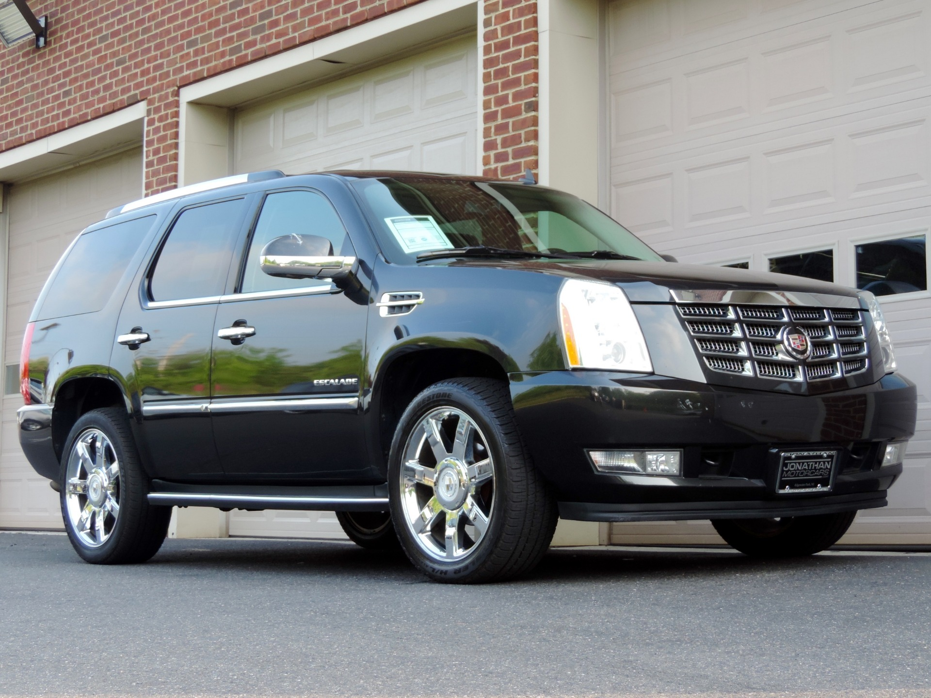 2010 Cadillac Escalade Luxury Stock 264866 For Sale Near Edgewater Trailer Wiring Used