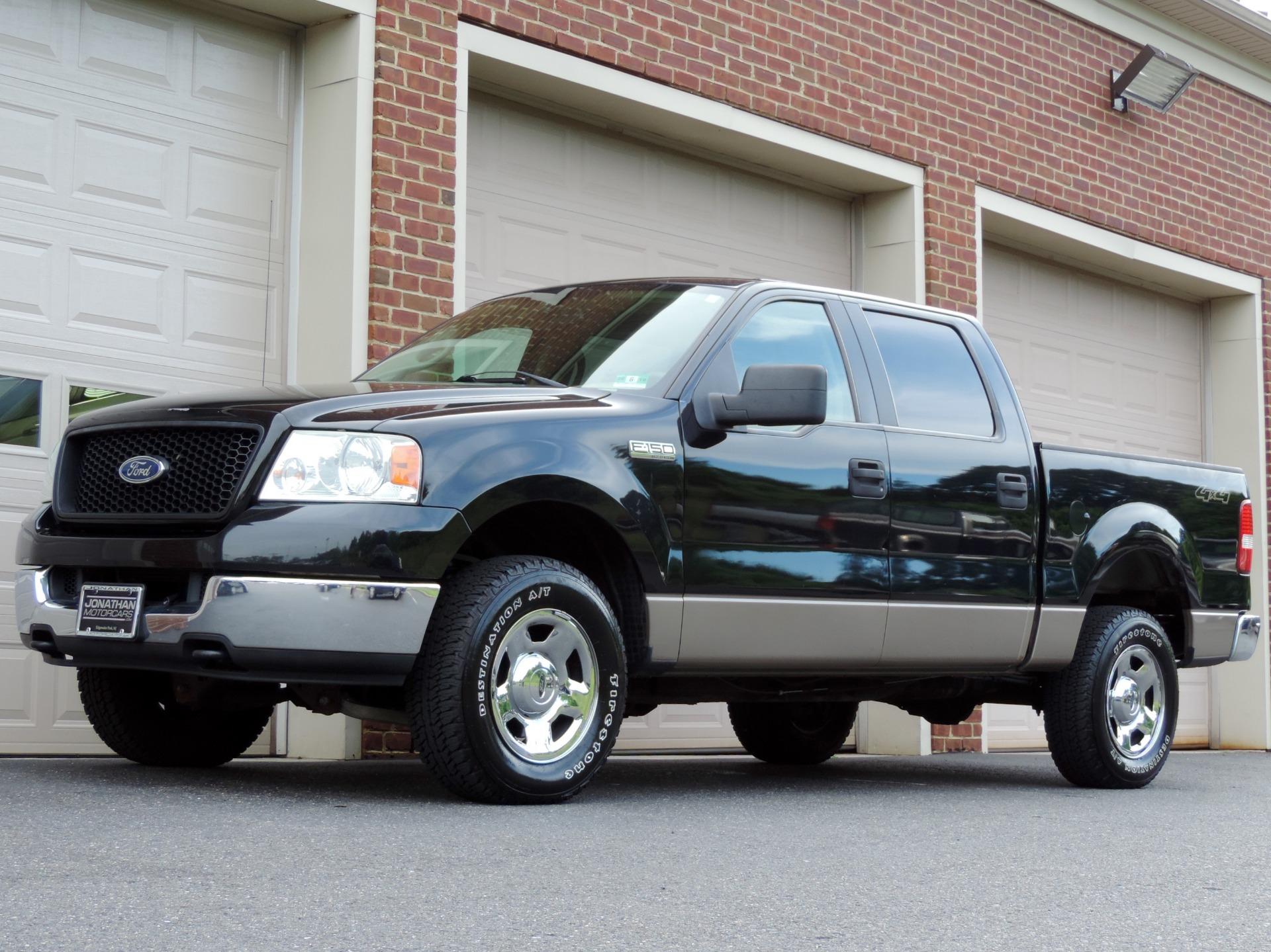 Used-2005-Ford-F-150-XLT-Super-Crew-4X4