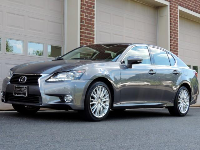 2013 lexus gs 350 awd stock 003790 for sale near edgewater park nj nj lexus dealer. Black Bedroom Furniture Sets. Home Design Ideas