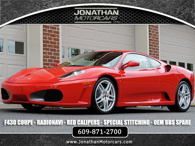 Used 2007 Ferrari F430 F1 | Edgewater Park, NJ