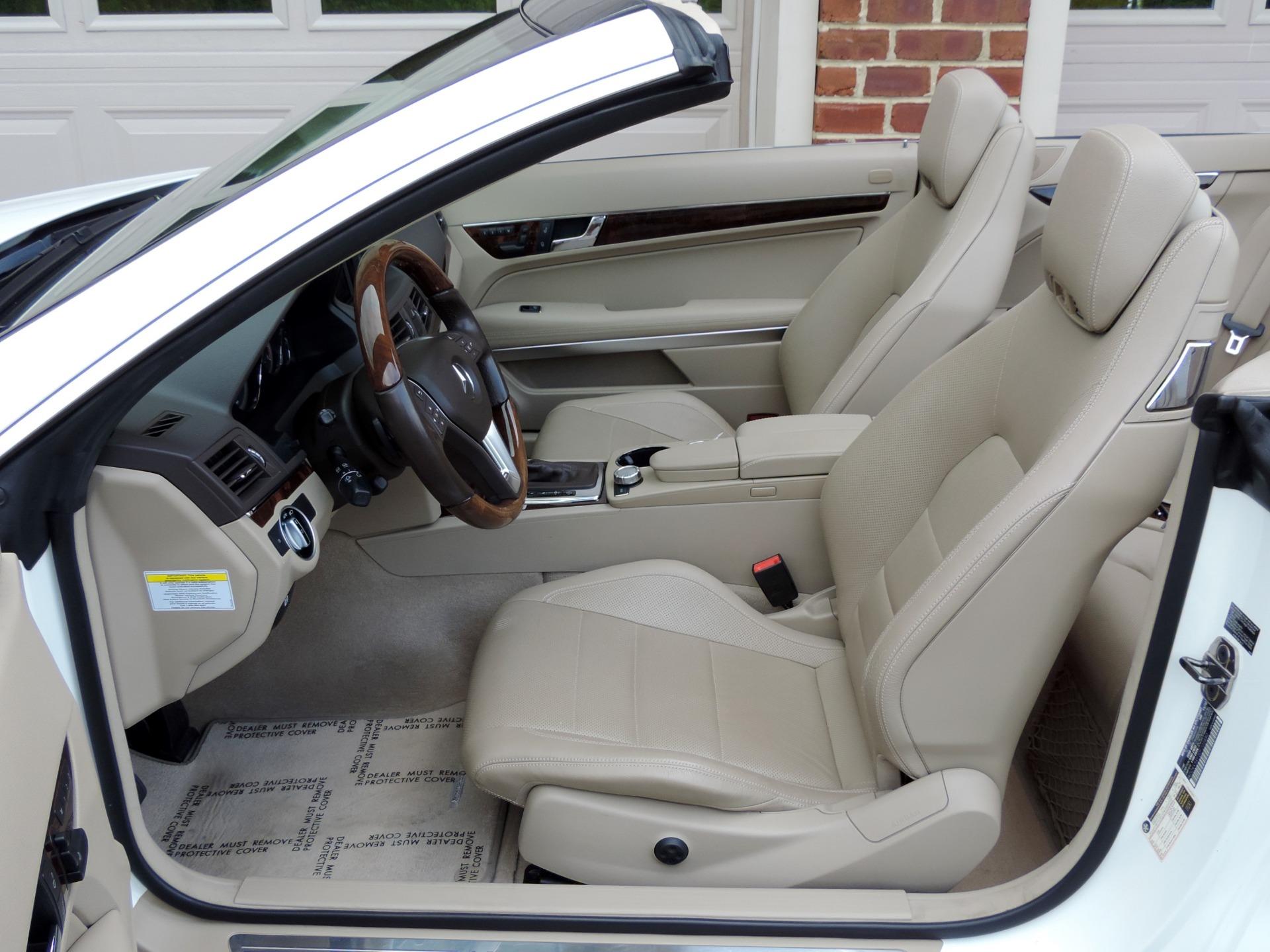 Used-2013-Mercedes-Benz-E-Class-E-350