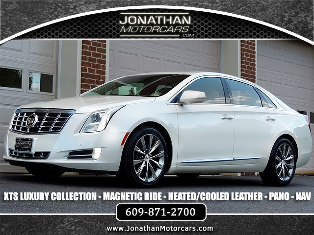 Used 2013 Cadillac XTS Luxury Collection | Edgewater Park, NJ