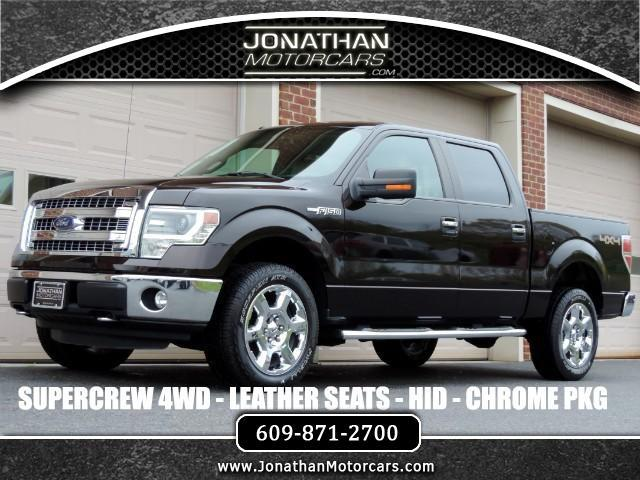 2014 ford f 150 xlt stock e15948 for sale near edgewater. Black Bedroom Furniture Sets. Home Design Ideas