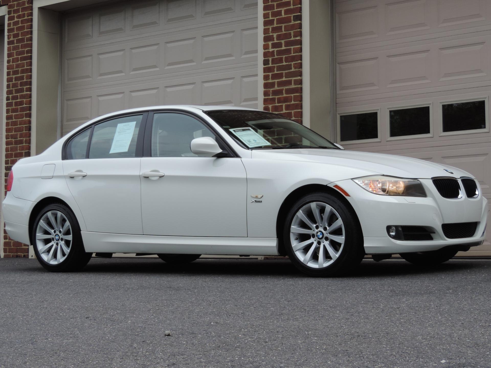 Used-2011-BMW-3-Series-328i-xDrive--Automatic