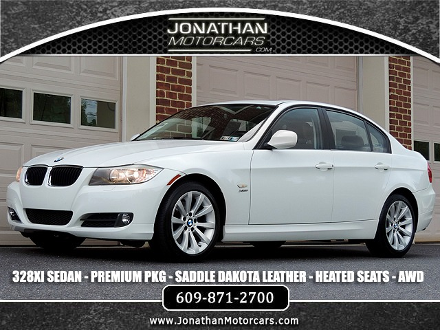 Used 2011 BMW 3 Series 328i xDrive- Automatic | Edgewater Park, NJ