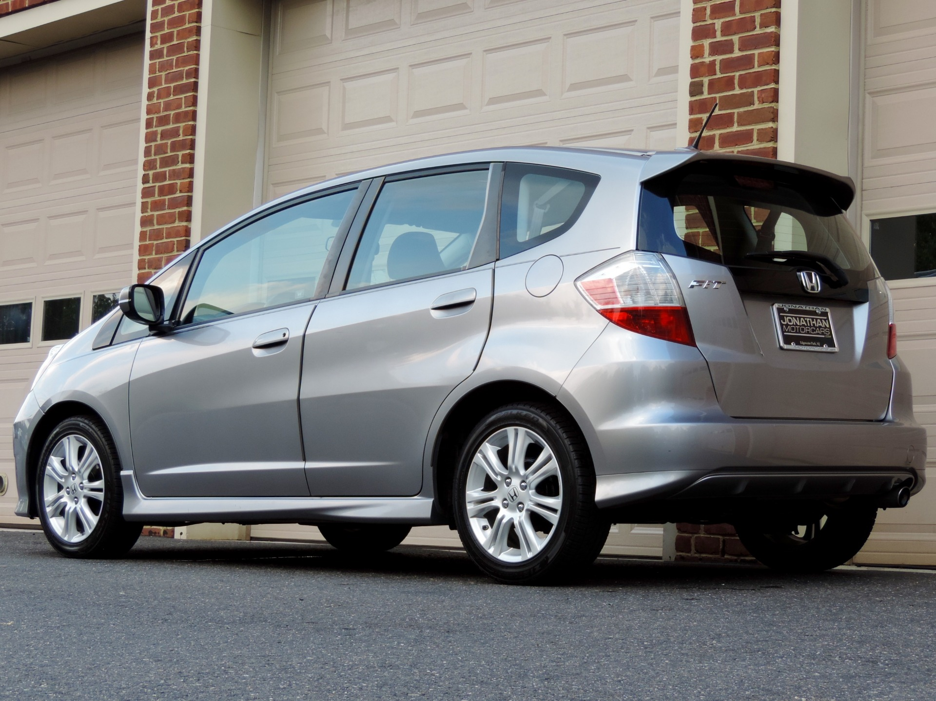 Used-2010-Honda-Fit-Sport