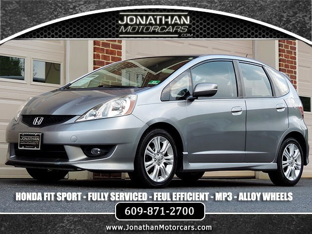 Used 2010 Honda Fit Sport | Edgewater Park, NJ