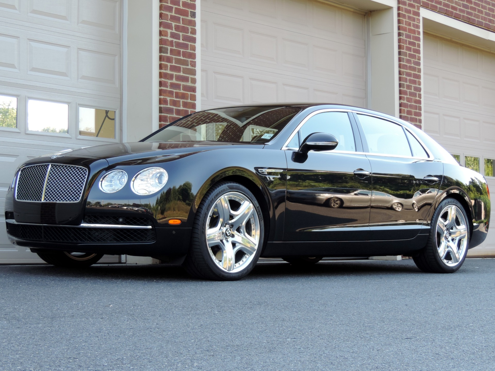 Used-2014-Bentley-Flying-Spur-Mulliner