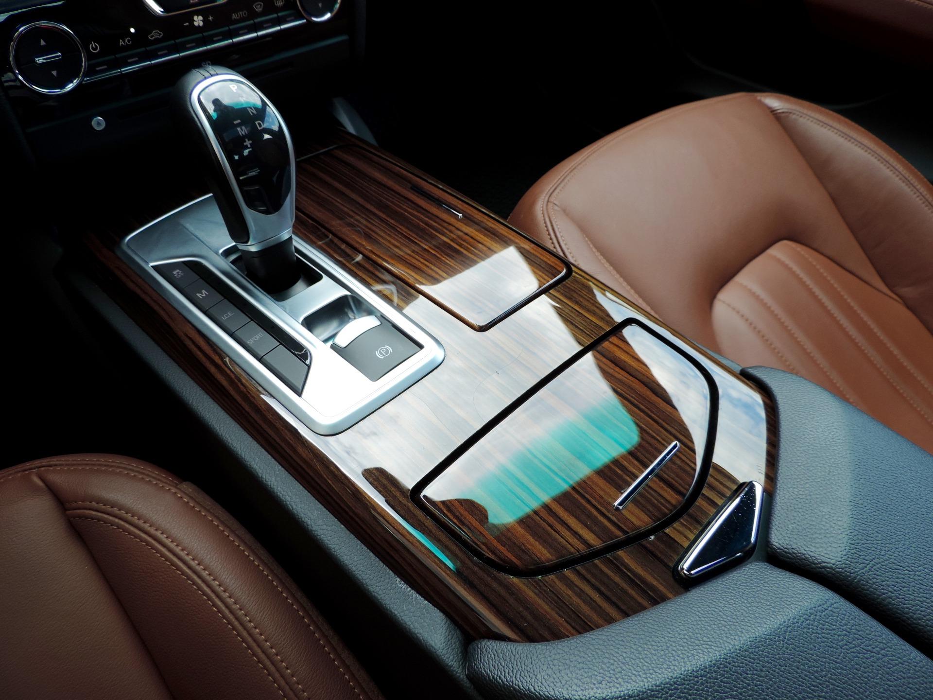 Used-2014-Maserati-Ghibli-S-Q4