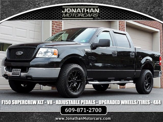 Used 2005 Ford F-150 XLT | Edgewater Park, NJ