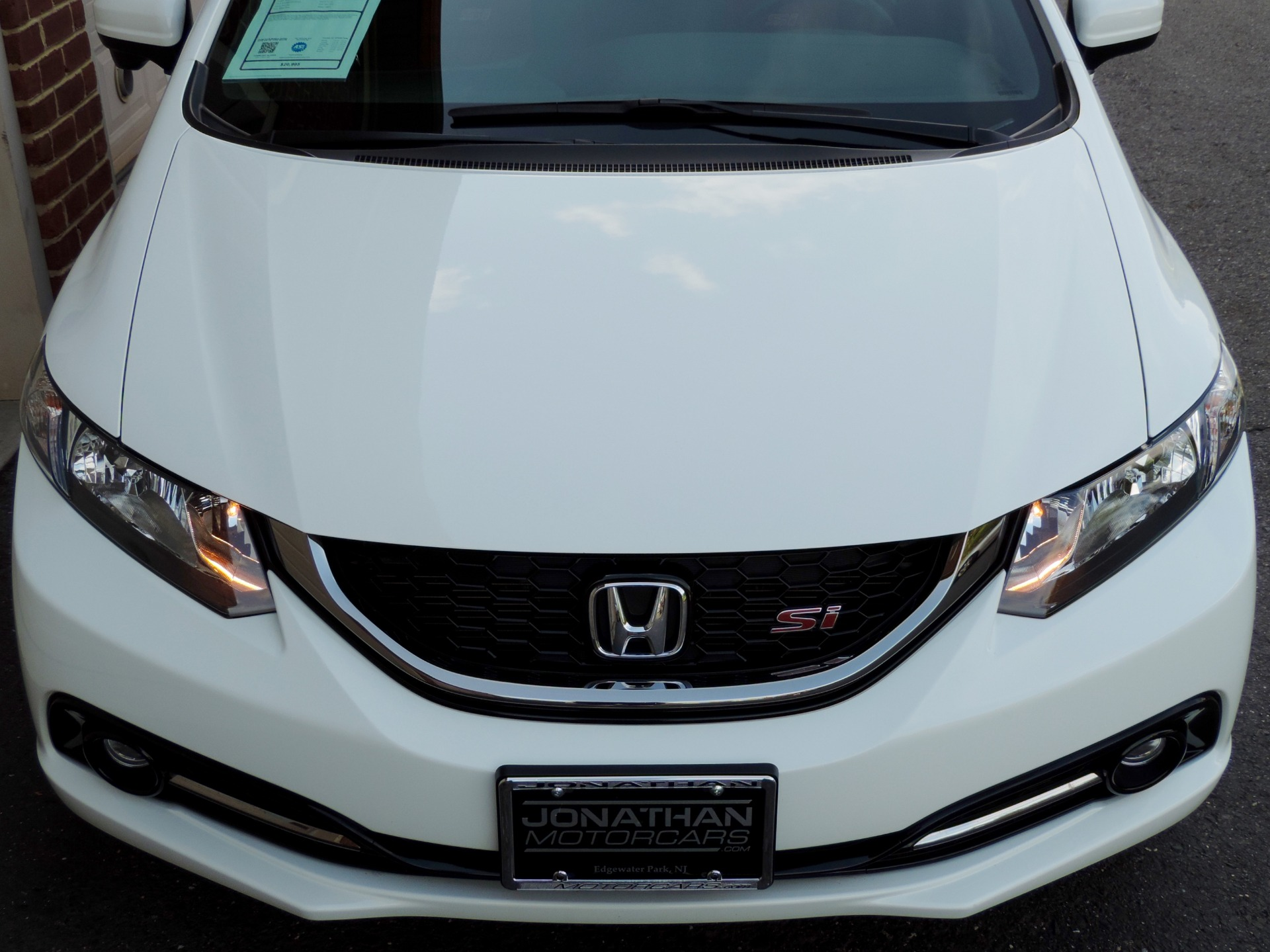Used-2015-Honda-Civic-Si