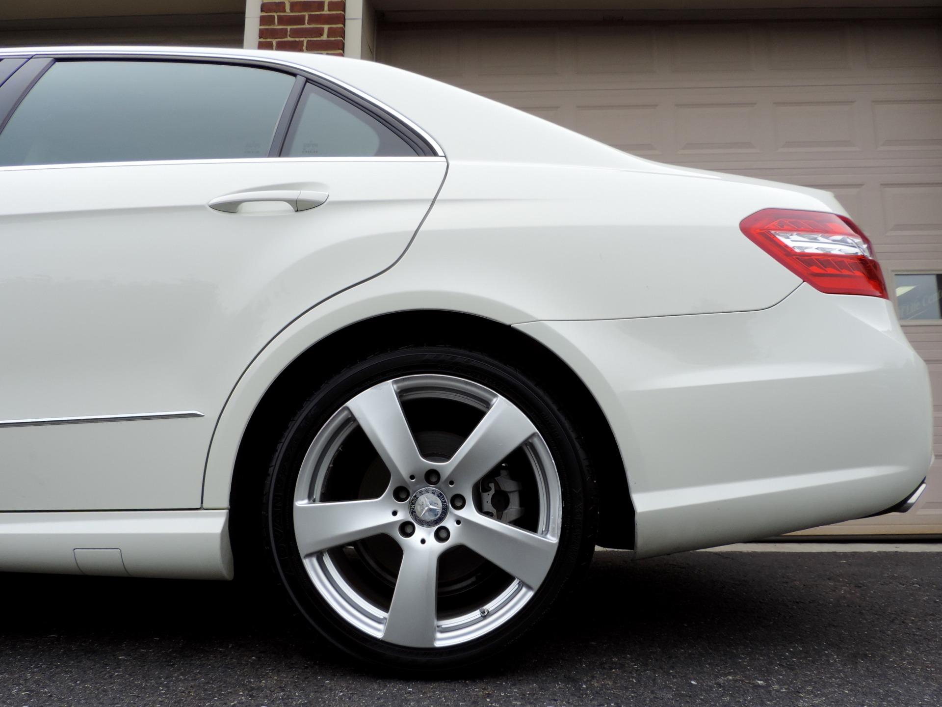 Used-2011-Mercedes-Benz-E-Class-E-350-Sport