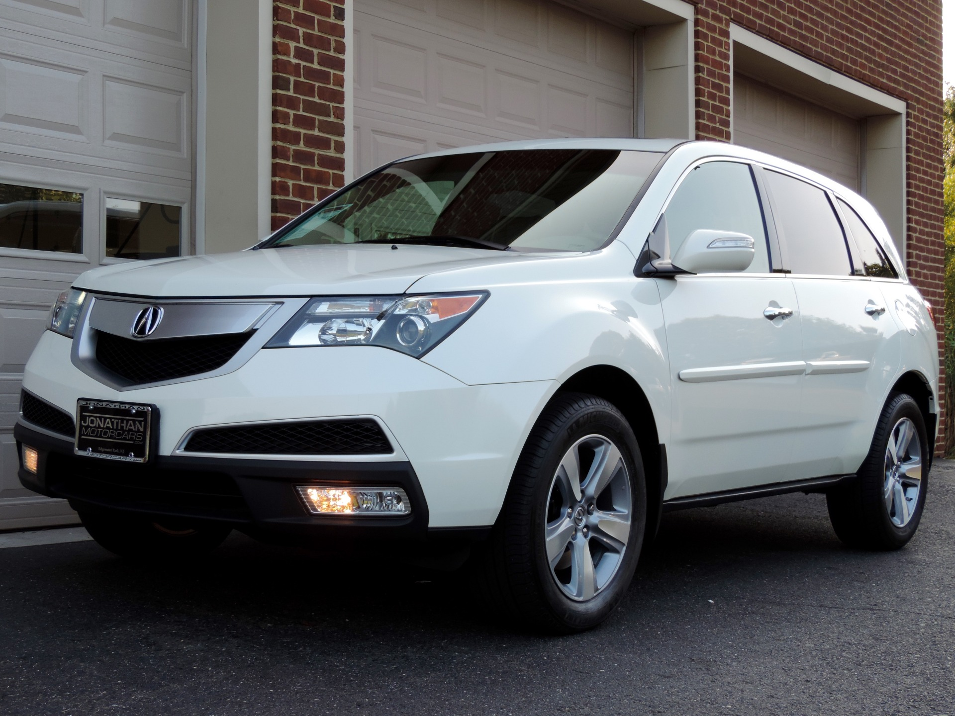 Used-2012-Acura-MDX-SH-AWD-w/Tech