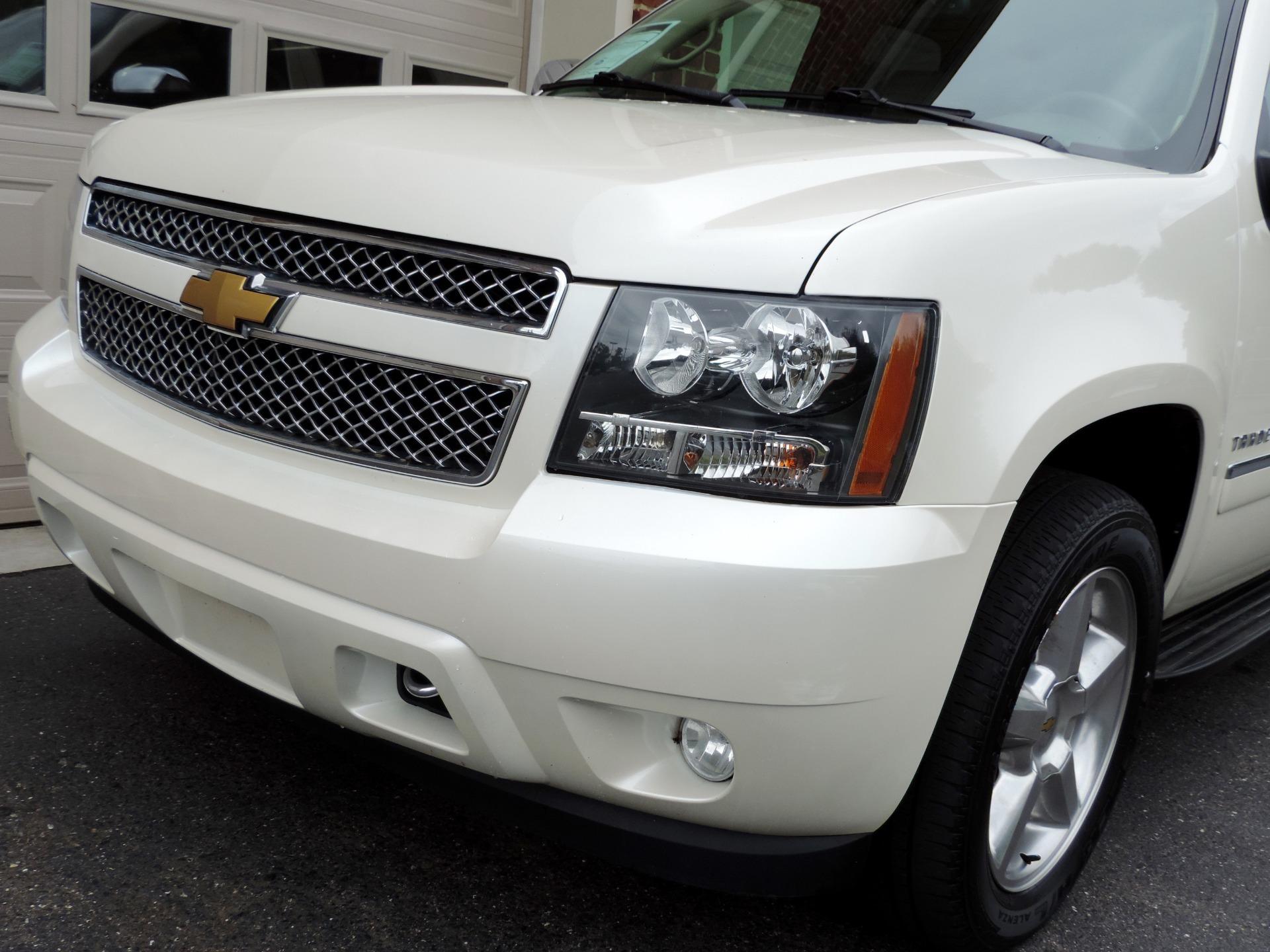 Used-2013-Chevrolet-Tahoe-LTZ
