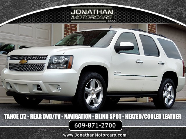Used 2013 Chevrolet Tahoe LTZ | Edgewater Park, NJ