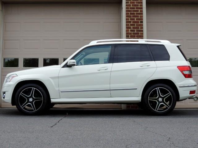 used mercedes htm benz suv