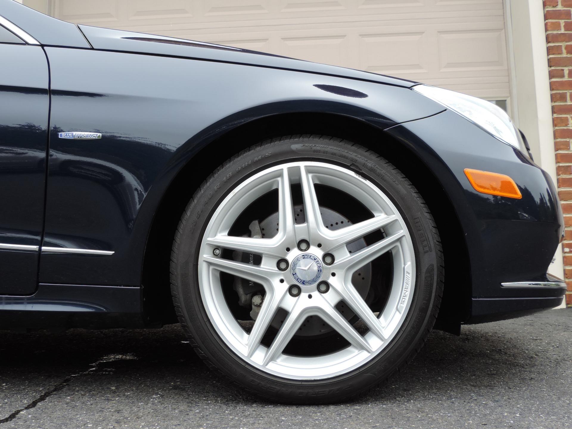 Used-2012-Mercedes-Benz-E-Class-E-350-Convertible-Sport