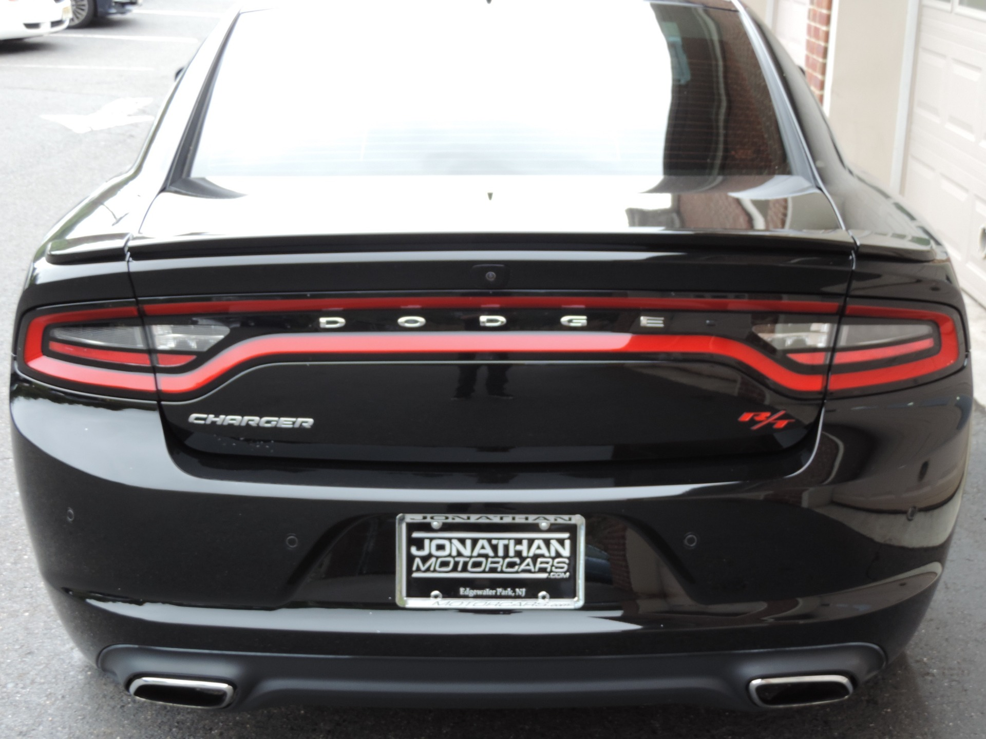 Used-2015-Dodge-Charger-R/T-Road-and-Track--Navigation--Back-Up-Camera