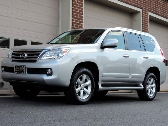 2013 lexus gx 460 stock 051642 for sale near edgewater. Black Bedroom Furniture Sets. Home Design Ideas