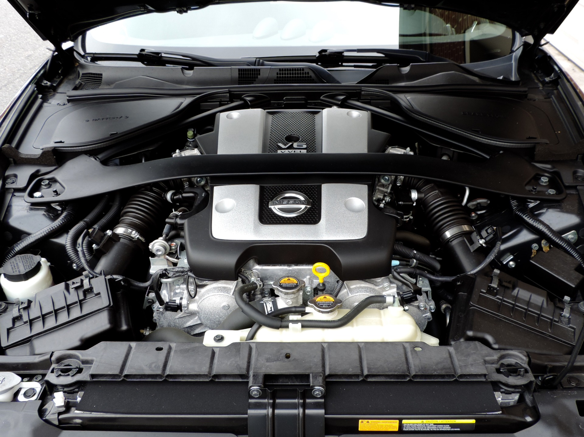 Used-2017-Nissan-370Z-Sport