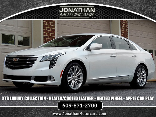 Used 2018 Cadillac XTS Luxury | Edgewater Park, NJ