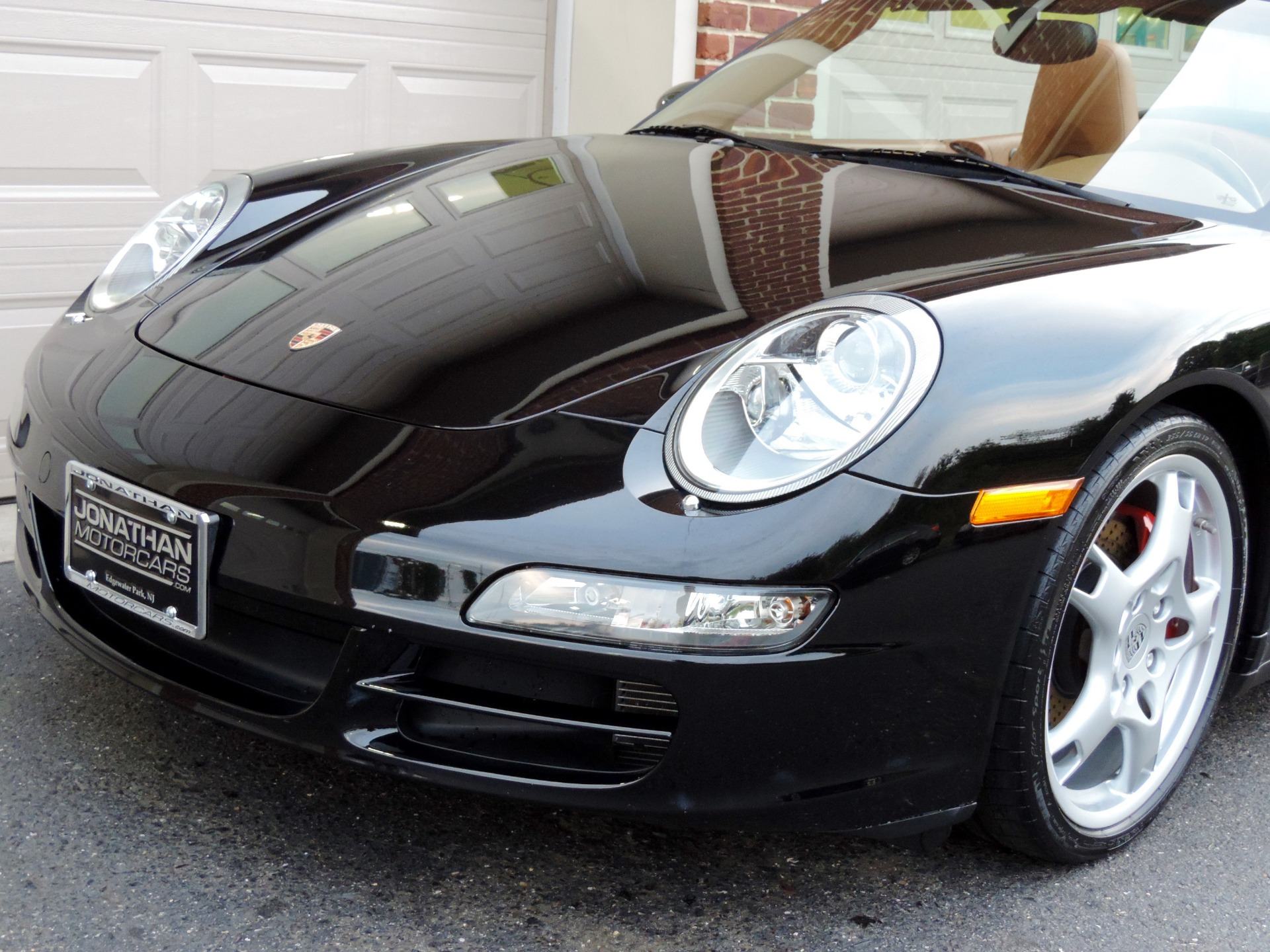 Used-2007-Porsche-911-Carrera-4S-Convertible