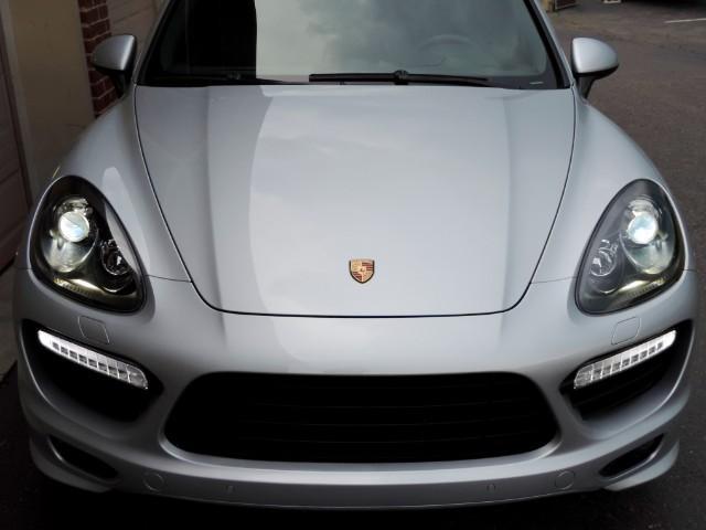 2014 Porsche Cayenne GTS - PDCC - Sport Chrono - Panorama