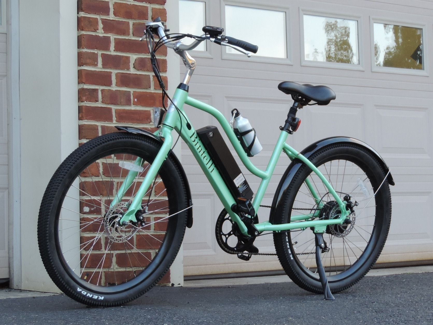 New-2018-Bintelli-B1-Electric-Beach-Cruiser