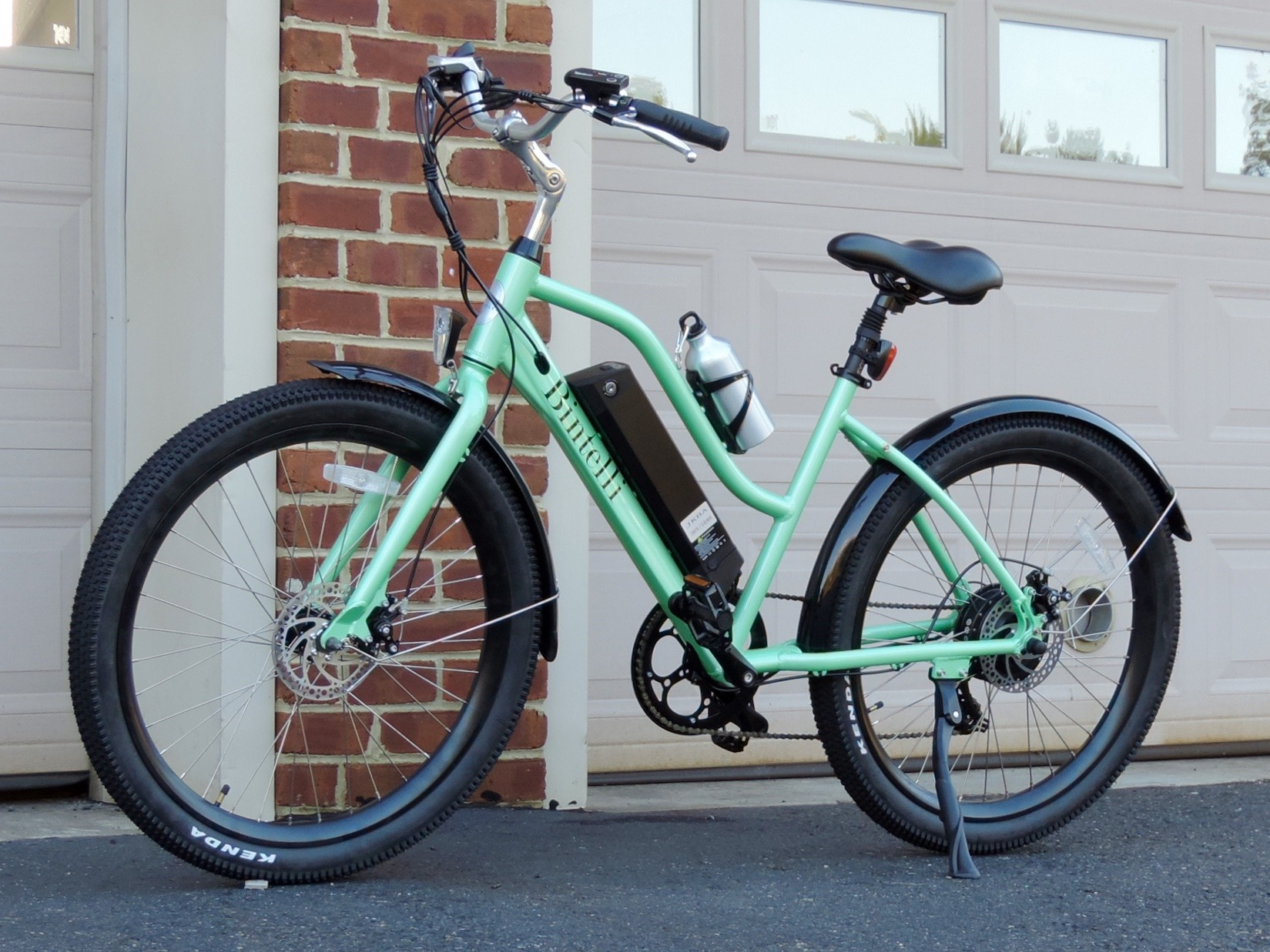 New 2019 Bintelli B1 Electric Beach Cruiser | Edgewater Park, NJ