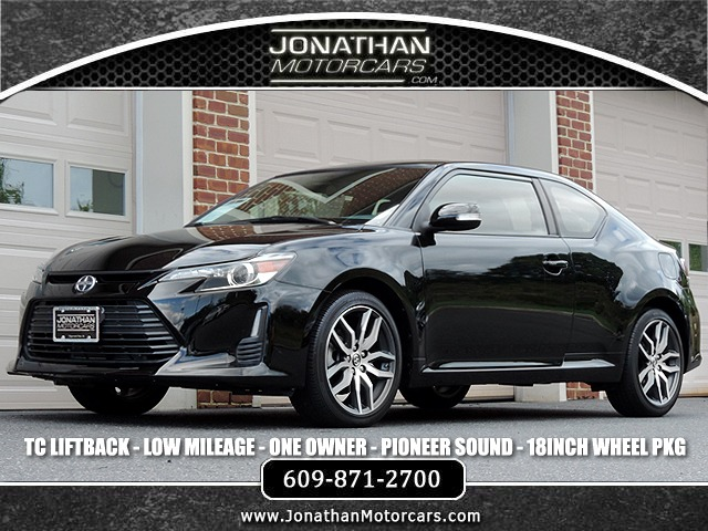Used 2016 Scion tC Liftback | Edgewater Park, NJ