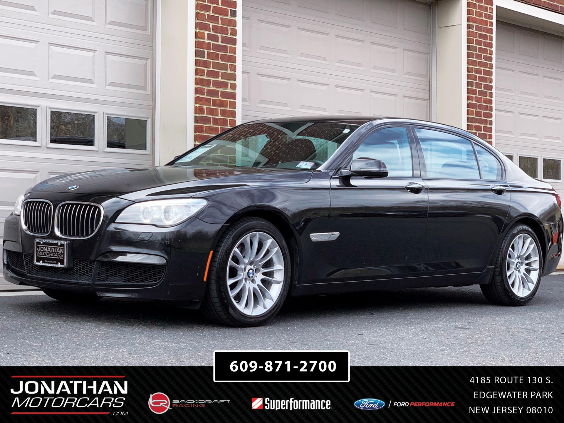Used 2014 BMW 7-Series 740Li xDrive M- Sport | Edgewater Park, NJ