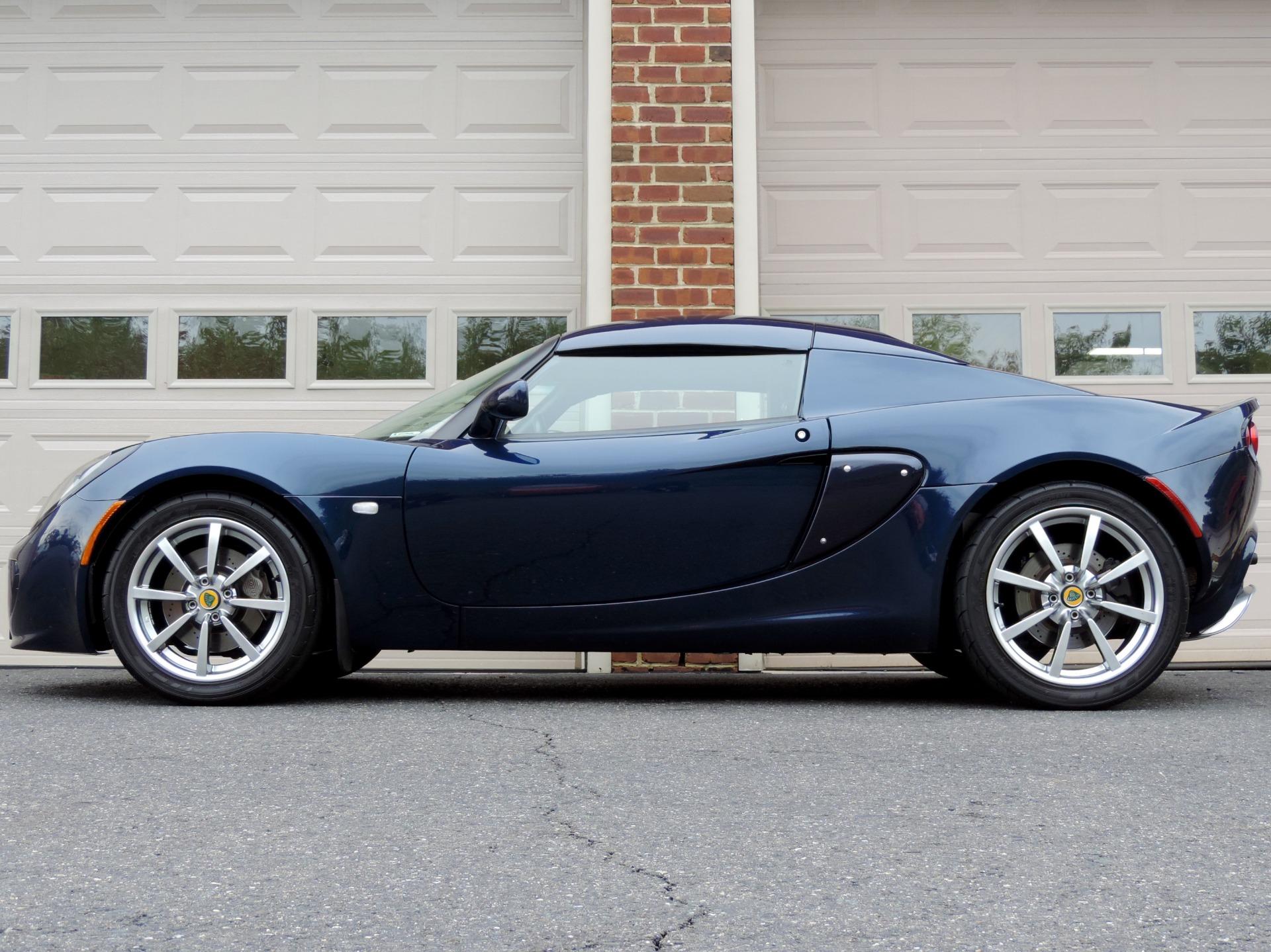Used-2005-Lotus-Elise-Convertible