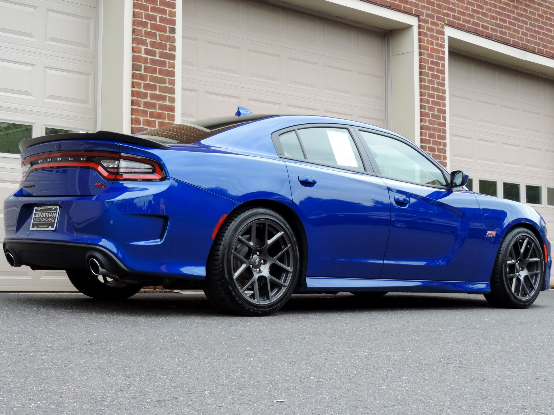 Used-2018-Dodge-Charger-R/T-Scat-Pack