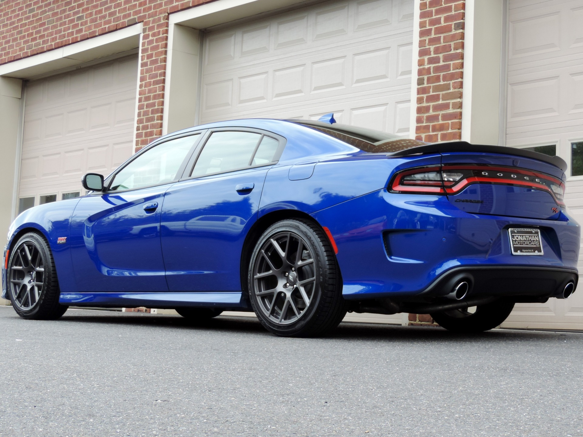 Dodge Dealers In Nj >> 2018 Dodge Charger R/T Scat Pack Stock # 218081 for sale ...