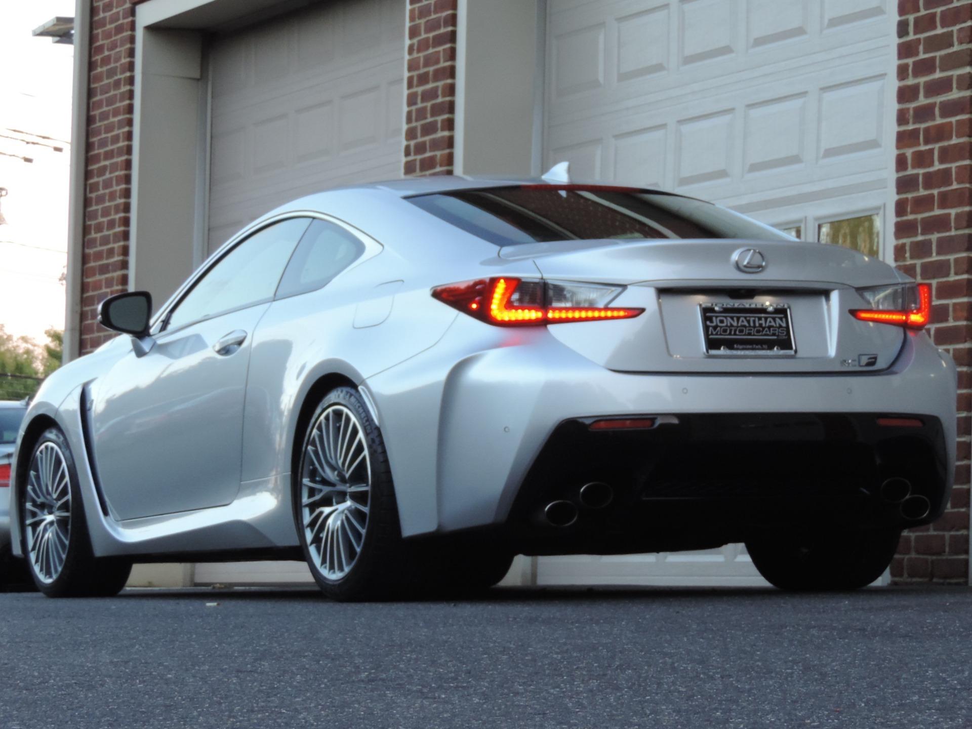 Used-2015-Lexus-RC-F-Premium