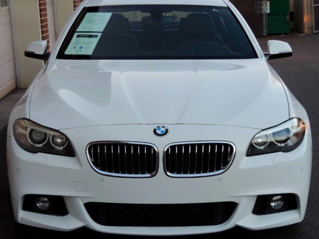 Used 2014 BMW 5 Series 535i XDrive