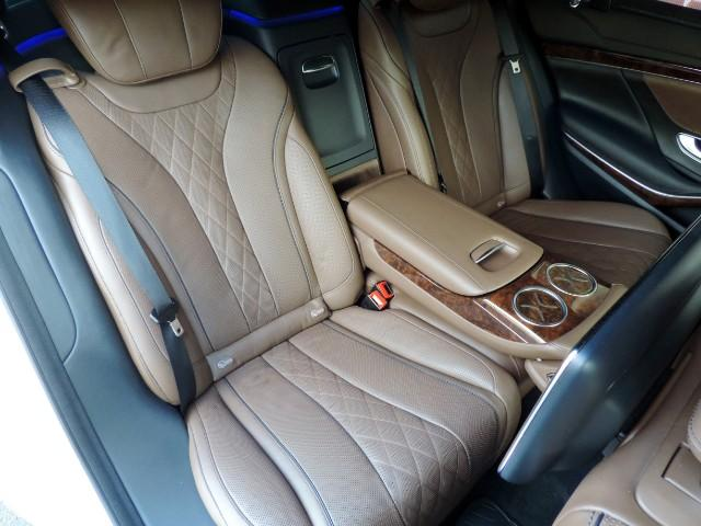 2015 Mercedes-Benz S-Class S550 4MATIC AMG-SPORT - 125K MSRP Stock