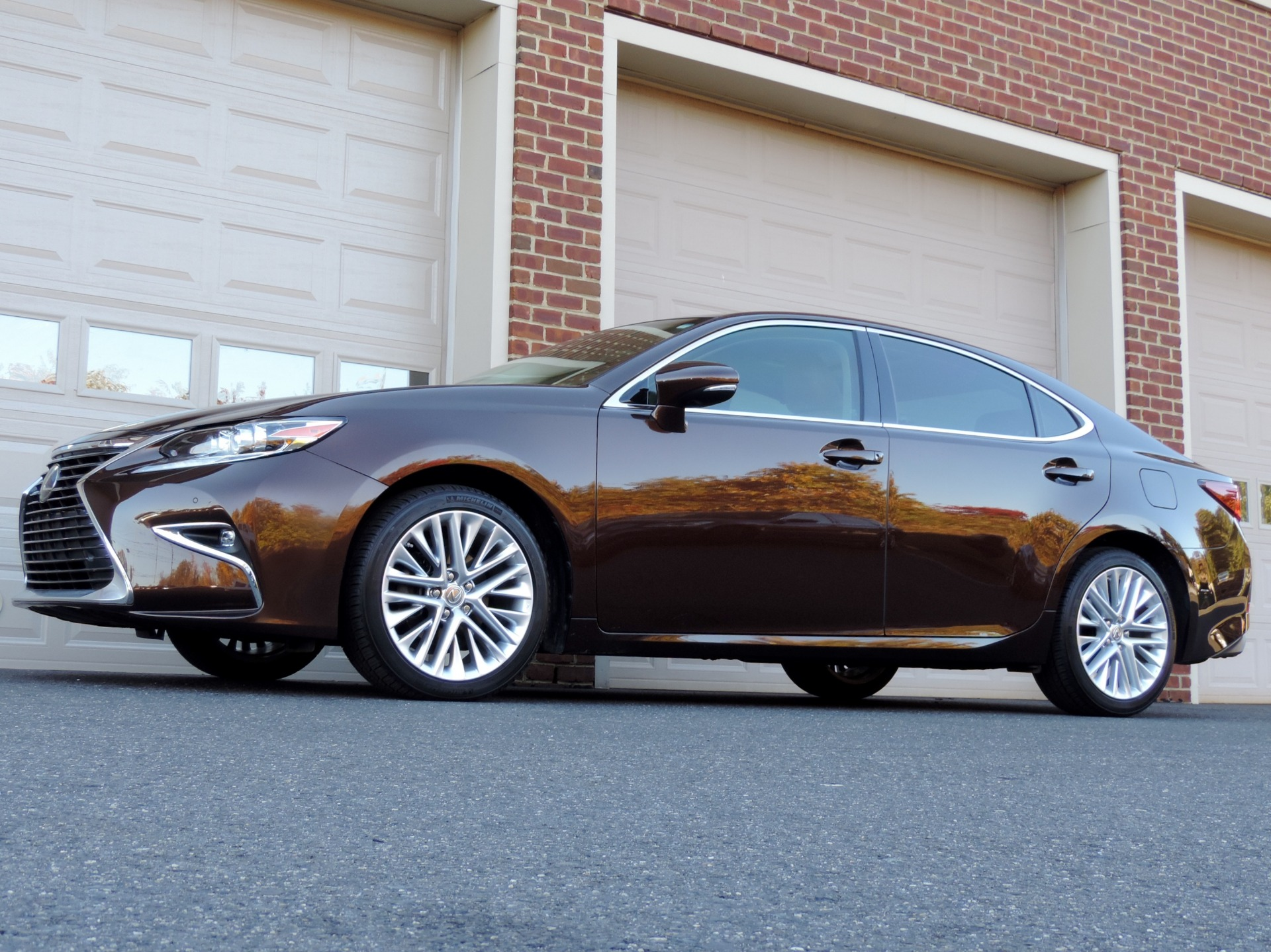 Used-2016-Lexus-ES-350-Ultra-Luxury-Package