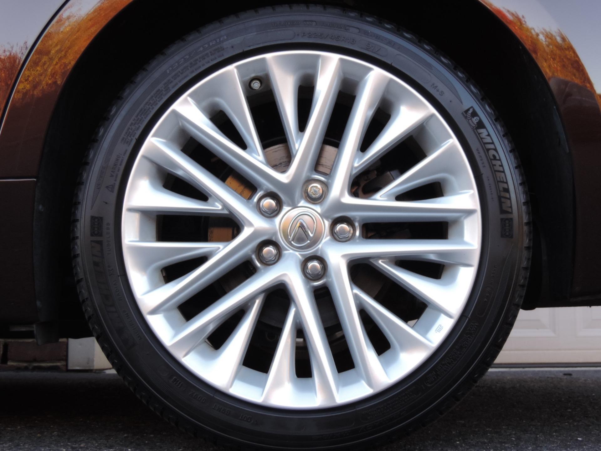 Used-2016-Lexus-ES-350-Ultra-Luxury-Package