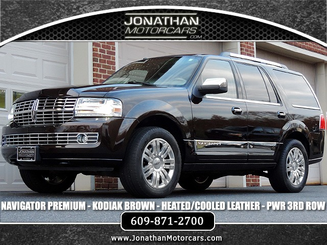Used 2013 Lincoln Navigator Premium | Edgewater Park, NJ