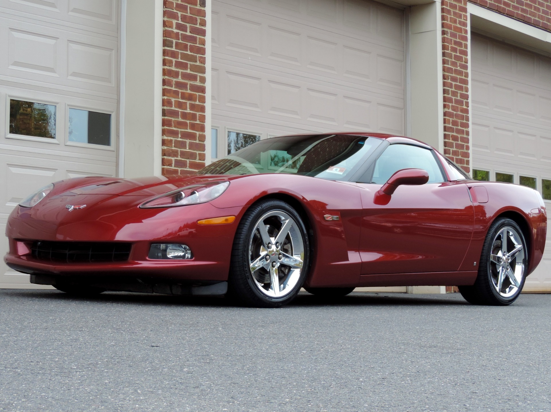 Used-2007-Chevrolet-Corvette-Z51